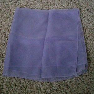 Accessories - Lavender scarf